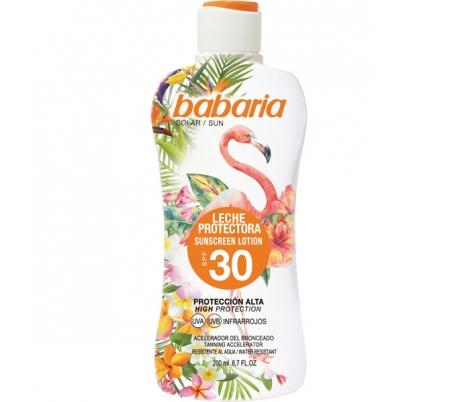 leche-solar-tropical-f30-babaria-200m