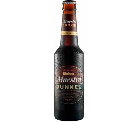 cerveza-maestra-dunkel-mahou-botella-330-ml