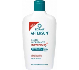 AFTER SUN HIDRATANTE ECRAN 400 ML.