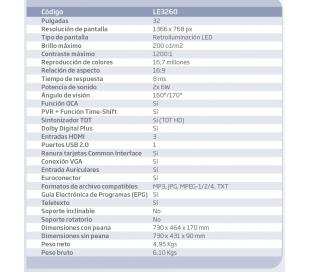 tvengel-32-led-le3260
