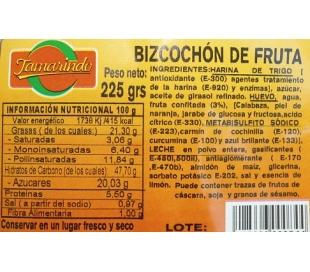 bizcochon-frutas-tamarindo-225-gr