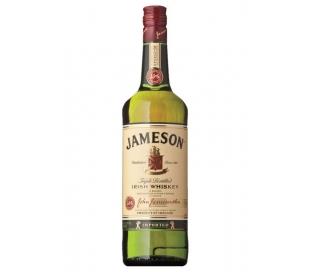 WHISKY JAMESON 1 L.