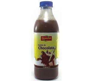 BATIDO DE LECHE CHOCOLATE TAMARINDO 1 L.