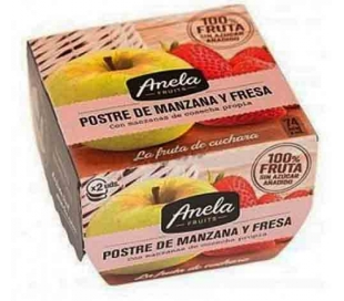 postre-de-frutas-manz-fresa-100-anela-pack-2x100-gr