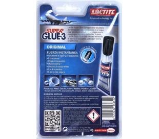 PEGAMENTO S/GLUE-3 3GRS.