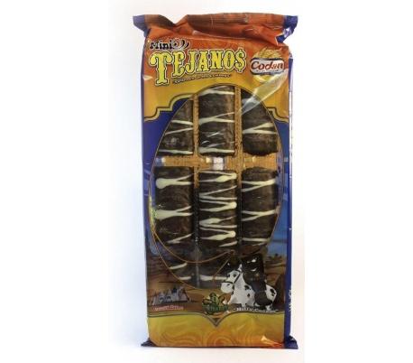 pastel-tejanos-codan-180-gr