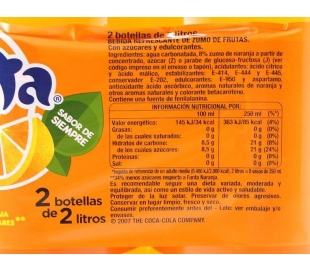 refresco-naranja-fanta-pack-2x2000-ml