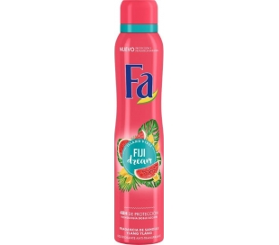 DESODORANTE SPRAY F.ROSA FA 200 ML.