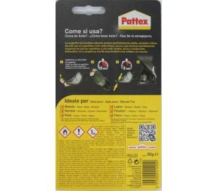 COLA CONTACTO 30GR.PATTEX