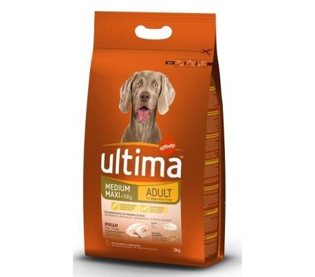 comida-perro-medium-maxi-adult-pollo-ultima-3000-grs