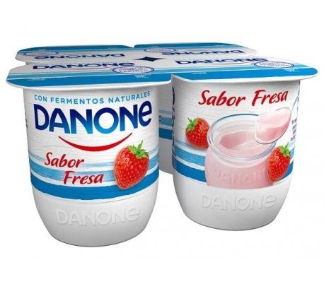 yogur-sabor-fresa-danone-pack-4x120-grs