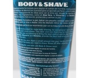 gel-afeitar-bodyshave-lea-175-ml