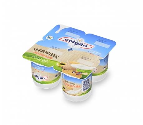 yogur-natural-azucarado-celgan-pack-4x125-grs