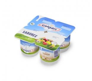 yogur-sabor-turron-celgan-pack-4x125-grs