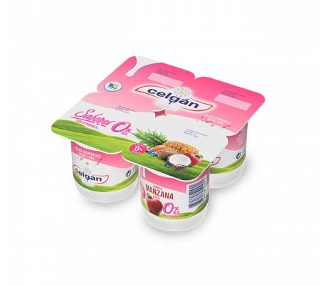 yogur-desnatado-manzana-celgan-pack-4x125-grs