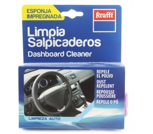 LIMPIA SALPICADEROS ESPONJA IMPREGNADA KRAFFT 1 UD.
