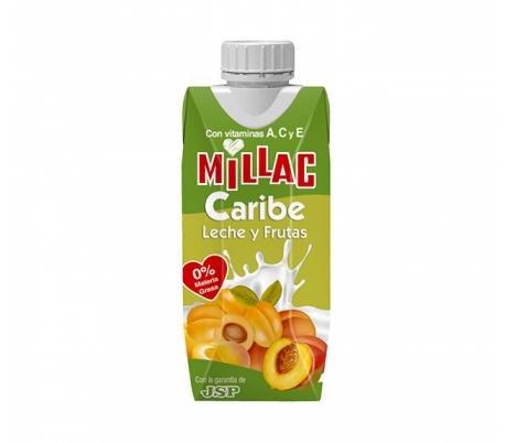 zumoleche-caribe-millac-330-ml