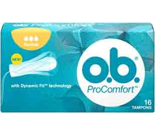 tampon-normal-ob-16-uds