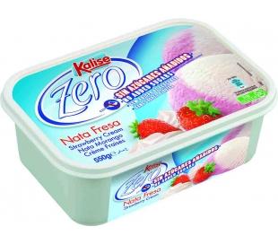 helado-tarrina-nata-fresa-zero-prestige-kalise-550-grs