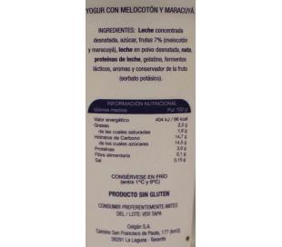 yogur-c-melocoton-maracuya-celgan-400-grs
