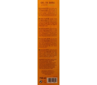 gel-de-bano-naranja-betres-500-ml