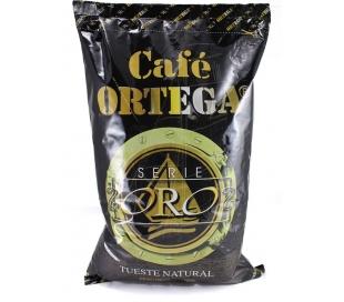 CAFE ORTEGA ORO GRANO 1K+