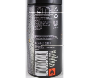 DESODORANTE SPRAY BLACK AXE 150 ML.
