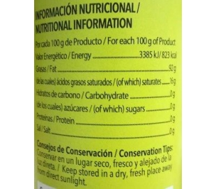 ACEITE AGUACATE 250 ML.