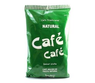 CAFE NATURAL MOLIDO CAFE CAFE 500 GR.