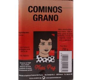 COMINO GRANO BOT.710GR.