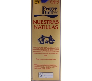 NATILLAS LIQUIDA PEARCE DUFF 1 L.