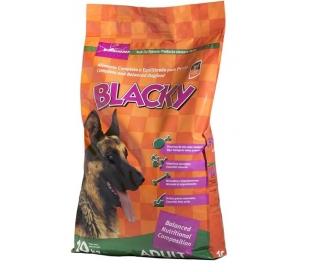COMIDA PERROS ADULT BLACKY 10 KG.