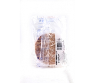 HAMB. BURGER MEAT POLLO CONGELADO . 320 GR.