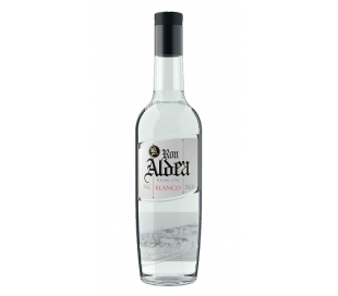 RON BLANCO ALDEA 700 ML.