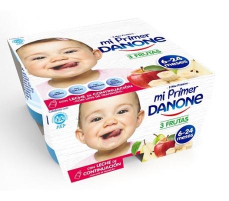 yogur-mi-primer-3-frutas-danone-pack-4x100-grs
