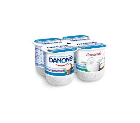 yogur-natural-azucarado-danone-pack-4x120-grs