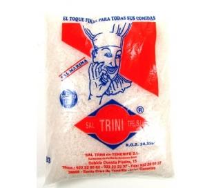 SAL GRUESA TRINI 1 KG.