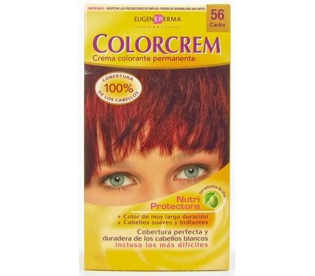 tinte-caoba-colorcrem-n-56
