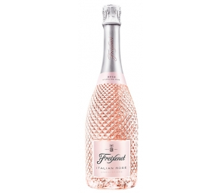 VINO ESPUMOSO ITALIAN ROSE FREIXENET 75 CL.