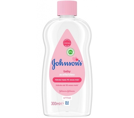 aceite-corporal-baby-johnsons-300-ml