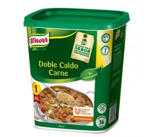 DOBLE CALDO CARNE KNOR 1K