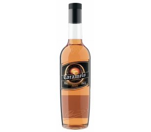 LICOR RON CARAMELO ALDEA 70 CL.