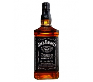 WHISKY JACK-DANIEL 1L