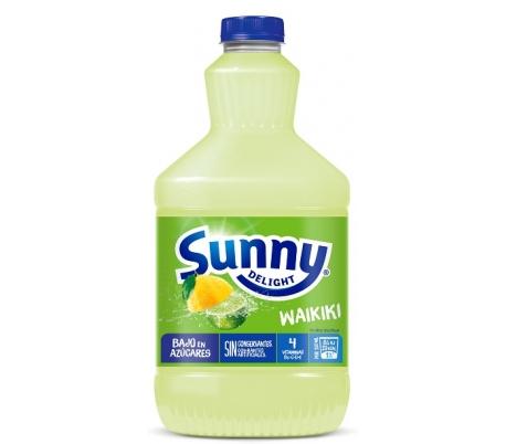 refresco-waikiki-sunny-125-l