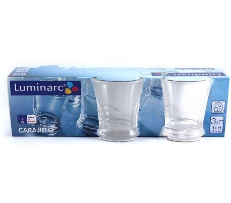 vasos-carajillo-11-cl-luminarc-3-ud