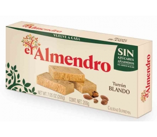 turron-sin-azucar-blando-el-almendro-200-gr