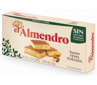 turron-sin-azucar-yema-tostada-el-almendro-200-gr