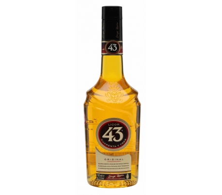 LICOR ORIGINAL 43 1 L.