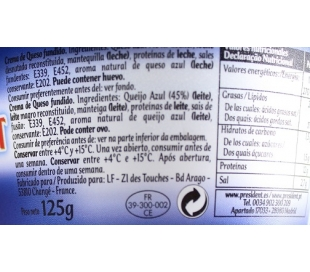 quesos-crema-azul-president-125-grs