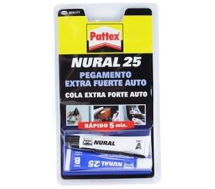 PEGAMENTO NURAL 25 PATTEX 1 UD.
